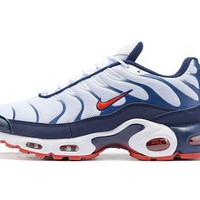 Nike Air Max Plus QS blue white 40-46