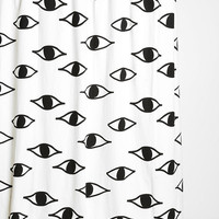 Magical Thinking Eyes Shower Curtain - Urban Outfitters