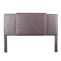 Mercer41 Blyth Upholstered Headboard