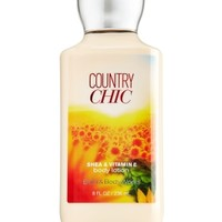 Body Lotion Country Chic