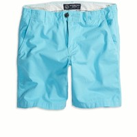 "AEO FACTORY 8"" PREP SHORT"