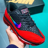 Nike Air Max 270 Fashion New Multicolor Hook Sports Leisure Running Shoes