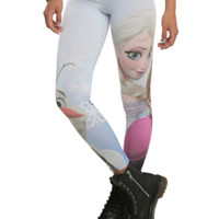 Disney Frozen Trio Leggings