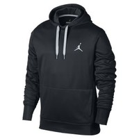 The Jordan Dominate 2.0 Men's Pullover Hoodie.