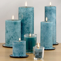 Brazilian Orchid Candles
