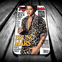 bruno mars rollingstone for iPhone 4/4s/5/5s/5c/6/6 Plus Case, Samsung Galaxy S3/S4/S5/Note 3/4 Case, iPod 4/5 Case, HtC One M7 M8 and Nexus Case ***