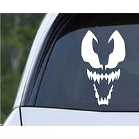 Venom Die Cut Vinyl Decal Sticker
