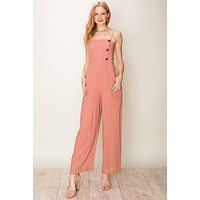 Find Your Truth Jumpsuit