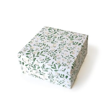 White Berries Gift Wrap (Roll of 3)