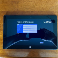 Microsoft 32GB Surface Tablet