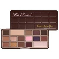 The Chocolate Bar Eye Palette by Too Faced