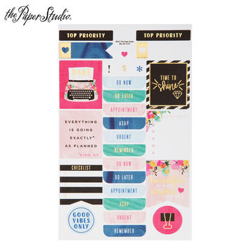Babe You Got This Foiled Stickers | Hobby Lobby | 1527241