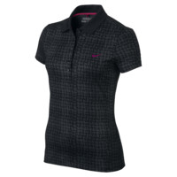 Nike Print Polo Shirt 2.0 Women's Golf Polo Shirt