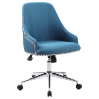 Boss Carnegie Desk Chair   Overstock.com Shopping - The Best Deals on Task Chairs