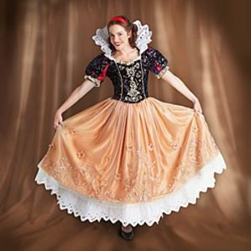 Snow White Costume for Adults - Limited Edition - Disney Fairytale Designer Collection | Disney Store