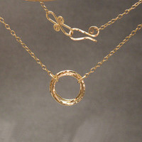 Necklace 198 - GOLD