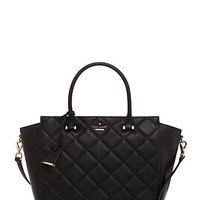 Kate Spade Emerson Place Hayden Black ONE