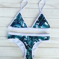 Tropical Camouflage - Nuovo Styles