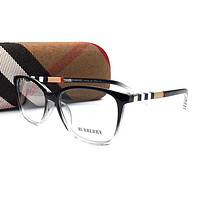 BURBERRY POPULAR FASHION EYEGLASSES