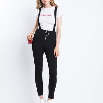 Ring Me Up Jumpsuit
