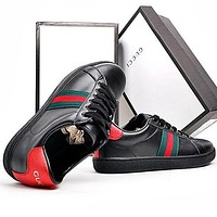 Tagre :Gucci:Trending Fashion Casual Sports Shoes