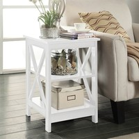 Porch & Den Bywater Dauphine End Table | Overstock.com Shopping - The Best Deals on Coffee, Sofa & End Tables