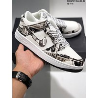 Nike Air Force 1 cheap Men's and women's nike shoes