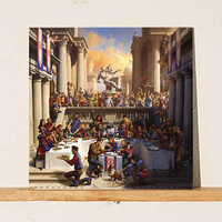 Logic - Everybody 2XLP | Urban Outfitters