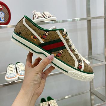 GG Tennis 1977 sneakers shoes