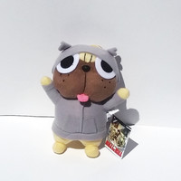 "Kill La Kill - Gattsu ""Guts the Dog"" Plush"