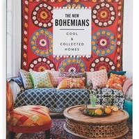 'The New Bohemians: Cool & Collected Homes' Book   Nordstrom