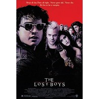 THE LOST BOYS POSTER Vampires - Amazing RARE HOT NEW 24x36