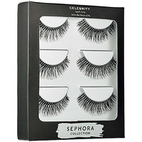 SEPHORA COLLECTION Celebrity Lash Trio