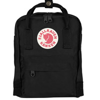 Kånken Mini Backpack - Black