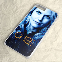 Movie Once Upon A Time iPhone 6 Case