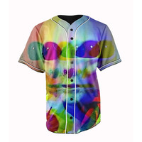 Alien Illusion Jersey