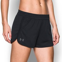 Women's Under Armour Tech 2.0 Shorts | null