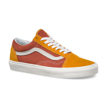 Vintage Old Skool | Shop Classic Shoes at Vans