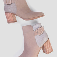 Pounce Booties By Seychelles