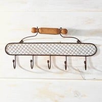 Rustic Kitchen Rolling Pin Handles Country Farmhouse Kitchen Decor