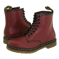 Dr. Martens 1460 Cherry Red Smooth - Zappos.com Free Shipping BOTH Ways
