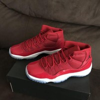 DCCK Nike Air Jordan 11 Win Like 96 (Size 10.5)