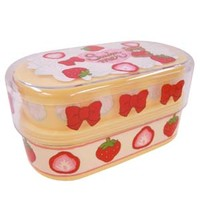 Topping lunch Lunch BOX / cake - ONLINE SHOP - SWIMMER