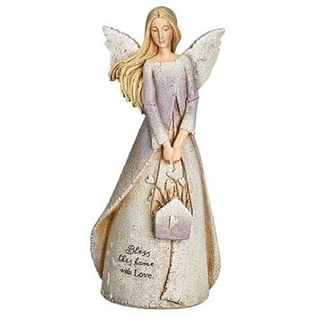 Karen Hahn's Heavenly Blessings Bless This Home Angel-12573