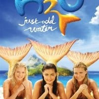 H2O: Just Add Water - The Complete Series (2006)