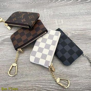 Pouch Clutch Bag Coin Purse Small Wallet