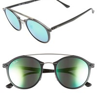 Ray-Ban 49mm Aviator Sunglasses | Nordstrom