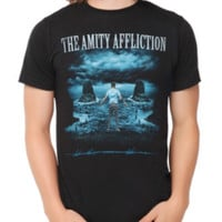 The Amity Affliction Let The Ocean Take Me T-Shirt