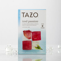 Tazo® Iced Passion® Filterbag Tea, 6 count