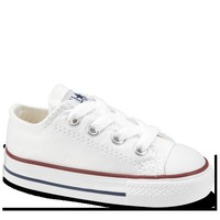 White Chuck Taylor Toddler Shoes : Baby Converse Shoes | Converse.com
